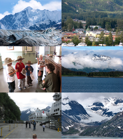 Alaska with Kathy Beckerley Travel