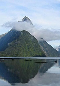 New Zealand with Beckerley Travel